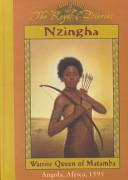 Nzingha Book