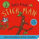 Let's Find Stick Man