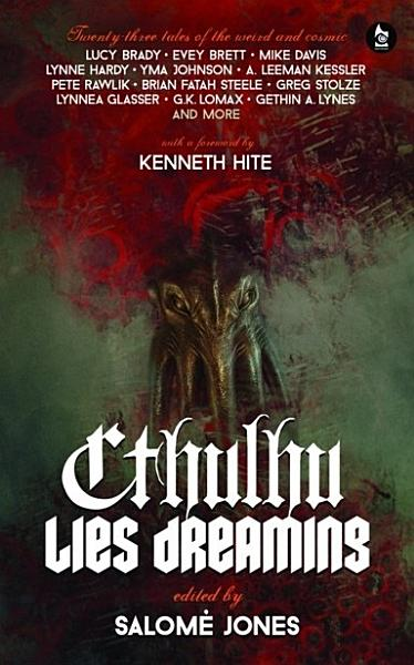 Download Cthulhu Lies Dreaming Book