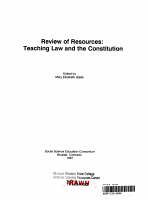 Review of Resources PDF