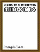 Secrets of Mind Control  Mirroring PDF