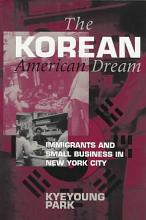 The Korean American Dream PDF
