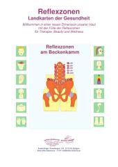 Reflexzonen am Beckenkamm: Reflexzonen - Landkarten der Gesundheit