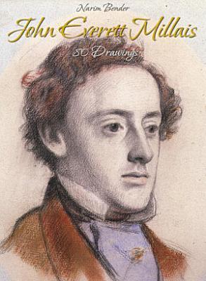 John Everett Millais  80 Drawings PDF