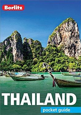 Berlitz Pocket Guide Thailand PDF