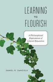 Learning To Flourish