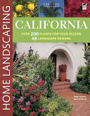 California Home Landscaping