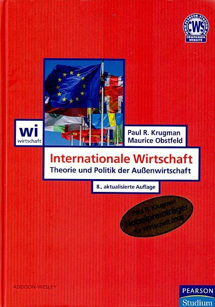 Internationale Wirtschaft PDF