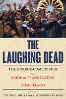 The Laughing Dead PDF
