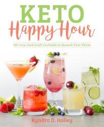 Keto Happy Hour Book PDF