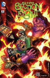 All-Star Section Eight (2015-) #5
