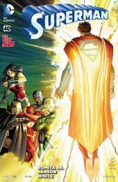 Superman (2011-) #40