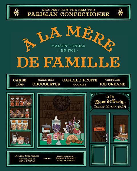 Download A la Mere de Famille Book