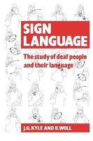 Sign Language PDF