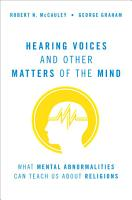 Hearing Voices and Other Matters of the Mind PDF