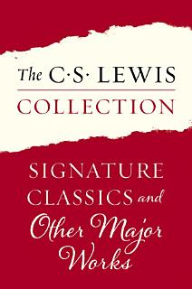 The C  S  Lewis Collection  Signature Classics and Other Major Works Book