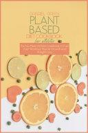 Plant Based Diet Cookbook for Athletes PDF