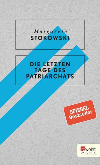 Die letzten Tage des Patriarchats PDF