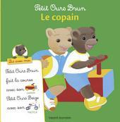 Petit Ours Brun, Lis avec moi - Le copain