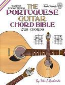 The Portuguese Guitar Chord Bible PDF