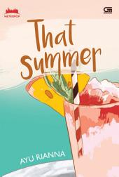 Metropop: That Summer