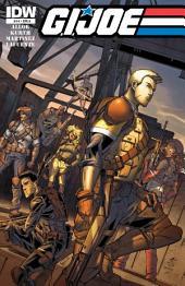 G.I. Joe (2013-) #14