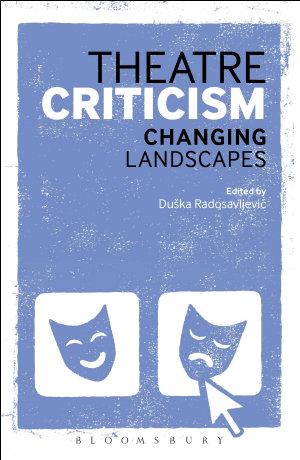 Theatre Criticism