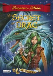 El secret del drac: Les 13 Espases