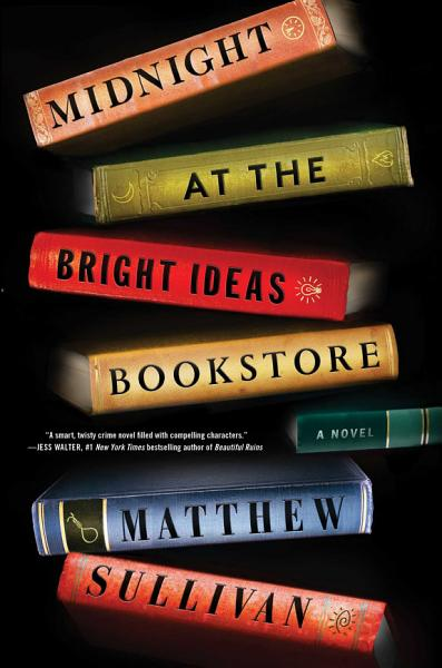 Download Midnight at the Bright Ideas Bookstore Book