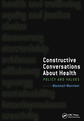Constructive Conversations About Health