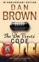 Da Vinci Code   16 Page Inferno Teaser PDF