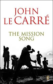 The Mission Song Book