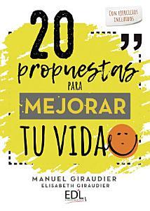 20 propuestas para mejorar tu vida PDF
