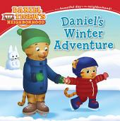 Daniel's Winter Adventure: With Audio Recording