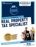 Real Property Tax Specialist