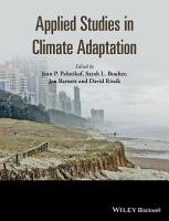 Applied Studies in Climate Adaptation PDF