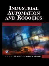 Industrial Automation and Robotics PDF