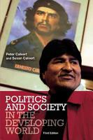 Politics and Society in the Developing World PDF