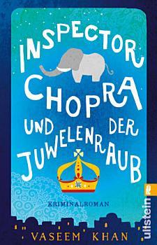 Inspector Chopra und der Juwelenraub PDF