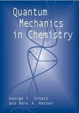 Quantum Mechanics in Chemistry PDF