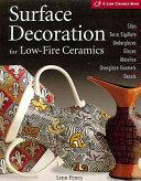 Surface Decoration for Low fire Ceramics PDF