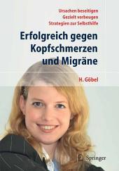 Erfolgreich gegen Kopfschmerzen und Migräne: Ausgabe 5