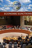 Economic Sanctions PDF