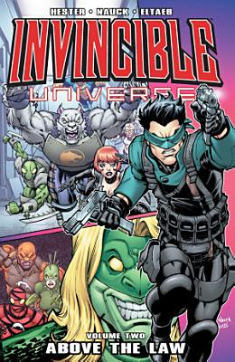 Invincible Universe Vol 2