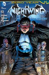 Nightwing (2011- ) #25