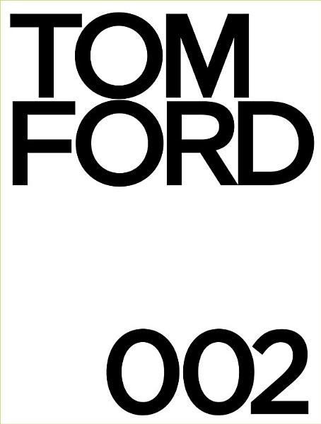 Download Tom Ford 002 Book
