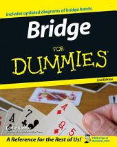 Bridge For Dummies: Edition 2