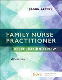 Family Nurse Practitioner Certification Review E-Book