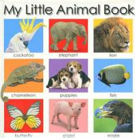 My Little Animal Book PDF
