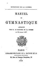 Manuel de gymnastique